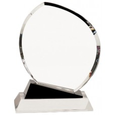 CRY6215  Premier Crystal Slant Award